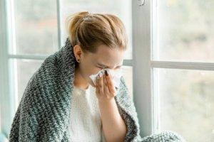 四个预防流行性感冒小偏方