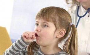 四个小儿止咳化痰有效小偏方
